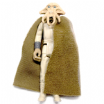 1983 Squid Head Return of the Jedi Star Wars vintage figure @sold@